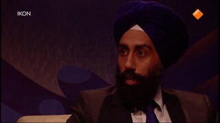 De Nachtzoen Gursev Singh