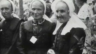 Npo Spirit - Nationale Landdag Ncrv Te Apeldoorn: 27-07-1933