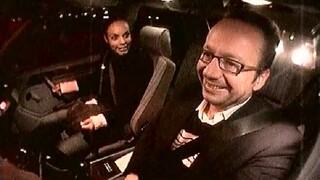Npo Spirit - Taxi 8 Januari 2006