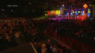 Zapp Sinterklaasfeest 2013