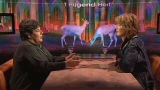 Npo Spirit - 't Hijgend Hert 12 Januari 2003 - Hanneke Groenteman