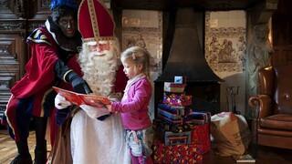 Arena - Stelling: Zwarte Piet Is Ouderwets Gezellig