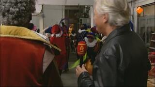 Het Sinterklaasjournaal - 14 November 2014