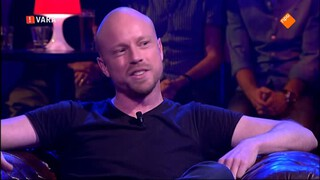 Dwdd Saturday Night - De Muziekavond Van Racoon