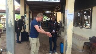 Dit is de Dag De roeping van een ebola-arts