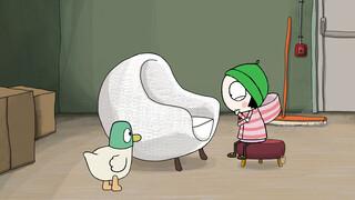 Sarah en Eend Kermis