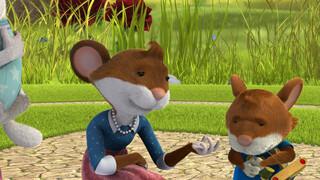 Tip de muis Goede manieren zijn stom!