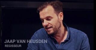 Duivelse Dilemma's - Regisseur Jaap van Heusden