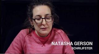 Duivelse Dilemma's -  Schrijfster Natasha Gerson