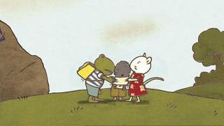 Nellie & Cezar - Op Zoek Naar De Verloren Robot/ontdekken Wie Je Bent
