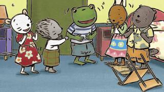Nellie & Cezar - Pyjamaparty/nellie Zorgt Voor Alles!