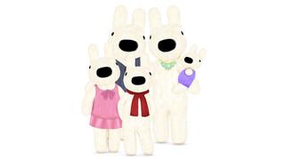 Casper & Lisa - Eendjes Voeren