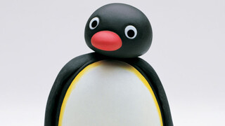 Pingu's stick up