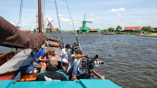 Nederland Waterland Aflevering 2 Friesland