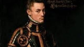 Willem van Oranje, de held van ons volkslied