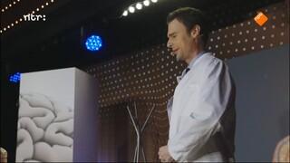 De Universiteit Van Nederland - Jeroen Geurts - Intelligentie