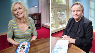 Vpro Boeken - Ellen De Bruin En René Ten Bos