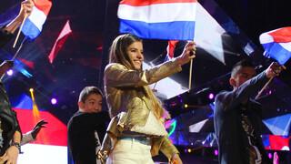Junior Songfestival - Finale Herhaling