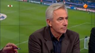 Nos Uefa Champions League Live - Nos Uefa Champions League Live, Wedstrijdanalyse Paris Saint-germain - Ajax