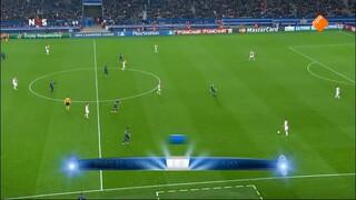 Nos Uefa Champions League Live - Nos Uefa Champions League Live, 2de Helft Paris Saint-germain - Ajax