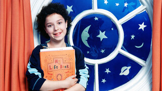 Tracy Beaker Familiestamboom