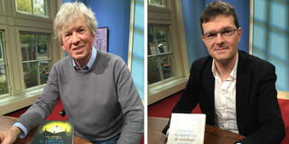 Vpro Boeken - Hans Achterhuis En Willem Schinkel