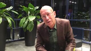 Han Looten beantwoord vragen van kijkers