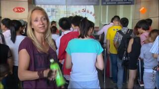 3 Op Reis - China - Leipzig En Omgeving