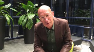 Han Looten beantwoordt vragen van kijkers: Sollicitatiemogelijkheden