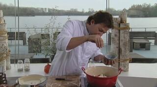 Recept: maak zelf hutspot met pastinaak