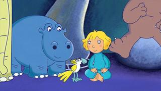 Zoostraat 64 - Het Verhaal Van Eddie Het Nijlpaard