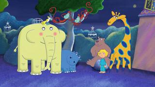 Zoostraat 64 - Het Verhaal Van De Belangrijke Bezoekster