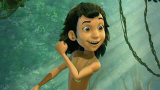 Jungle Book Toch 'n mens