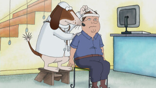 Dokter Hond - De Kameleon