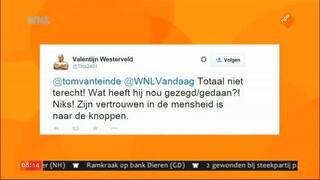 Goedemorgen Nederland Vandaag de Dag