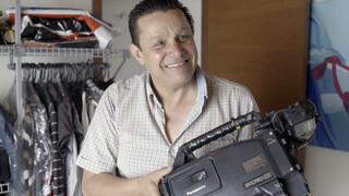 Luis Carlos Galan: Kroniek van een aangekondigde dood