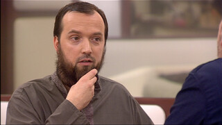 Abdul-Jabbar van de Ven