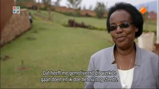 Ragas in Rwanda