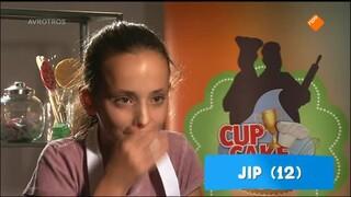 Cupcakecup - Aflevering 1