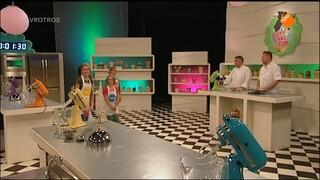 Cupcakecup - Aflevering 2