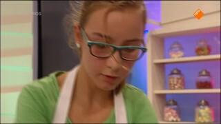 Cupcakecup - Aflevering 4