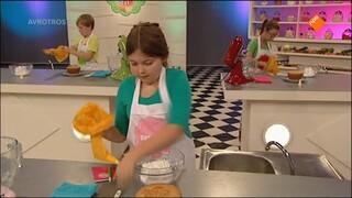 Cupcakecup - Aflevering 5