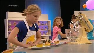 Cupcakecup - Aflevering 6