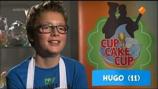 Cupcakecup - Aflevering 7