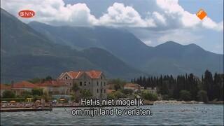 3 Op Reis - 3 Op Reis: Montenegro En China/tadzjikistan