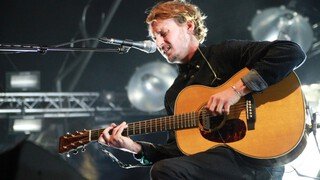 3voor12 presenteert: Ben Howard