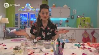 Jill - DIY: Maak je eigen parfum