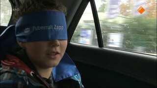 Puberruil Zapp - Kristo Vs Winston