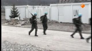 Het Klokhuis - Srebrenica