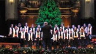 Max Muziekspecials - Telegraaf Kerstconcert 2014